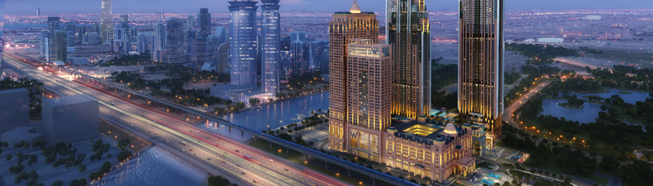 Al Habtoor City Hotel Collection