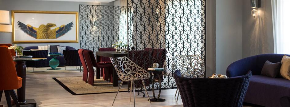 JW Marriott Hotel Cairo & Renaissance Cairo Mirage City Hotel