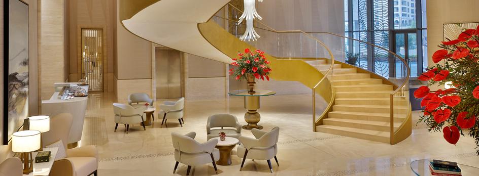 The St. Regis Dubai, The Palm